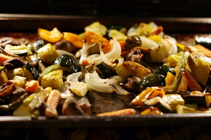 Oven Roasted Summer Vegetables 20 Of the Best Ideas for Easy Oven Roasted Summer Ve Ables