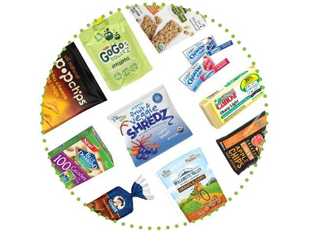 Packaged Healthy Snacks  Packaged & Healthy Snacks For Kids Stuff We Love Awards