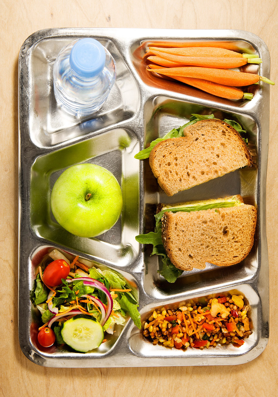 Packing Healthy Lunches  How to Pack a Lunch – Healthy Lunch Ideas
