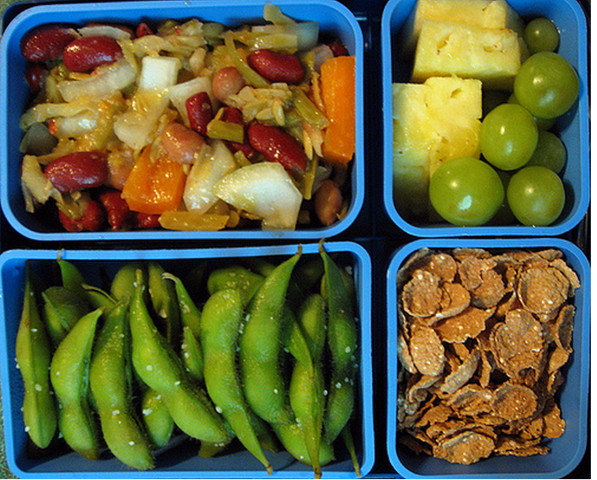 Packing Healthy Lunches  Packing a Healthy School Lunch