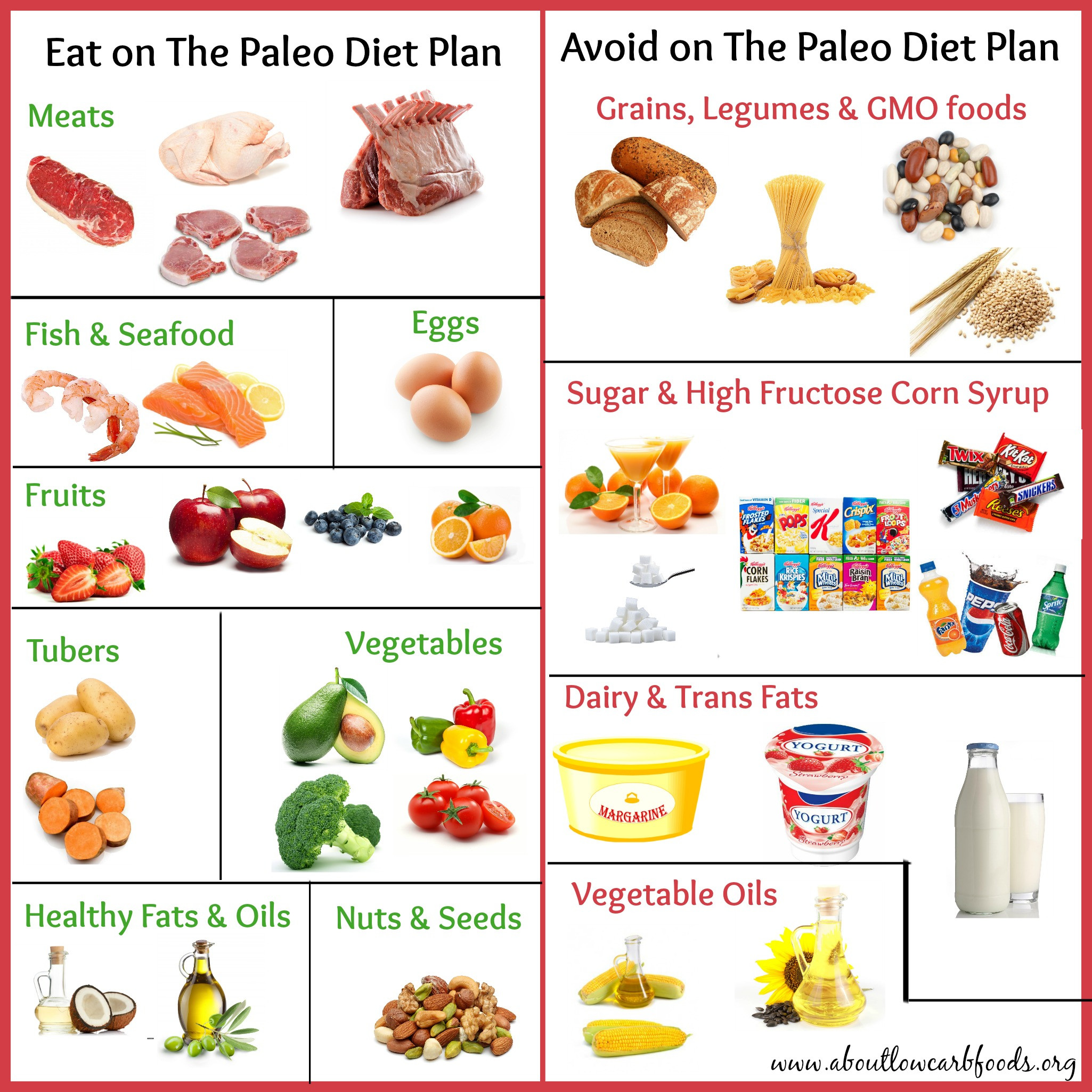 Paleo Diet Unhealthy  A Paleo Diet Plan That Can Save Your Life About Low Carb