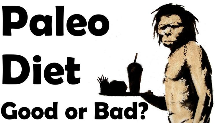 Paleo Diet Unhealthy  Divatdiéták 2 rész A Paleo diéta TESTRESZABOTESTRESZABO