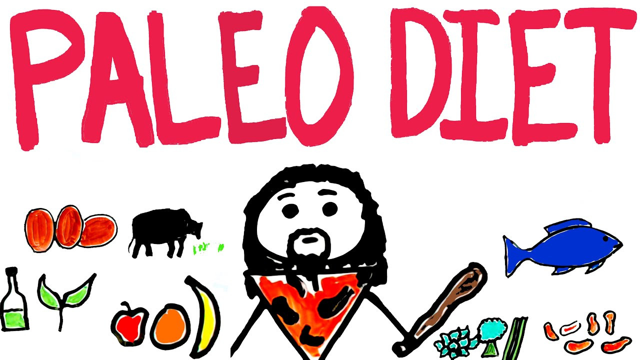 Paleo Diet Unhealthy  Paleo Diet Explained The Good and The Bad