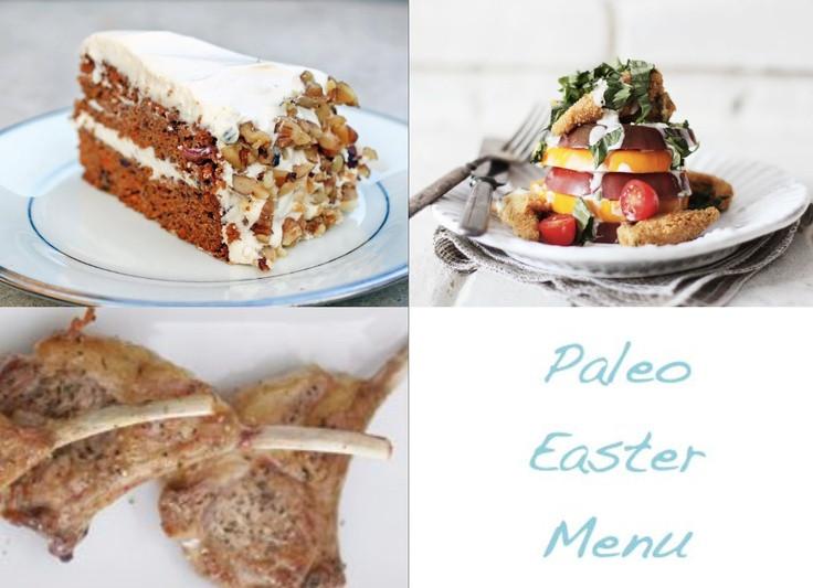 Paleo Easter Dinner  12 best images about paleo easter on Pinterest