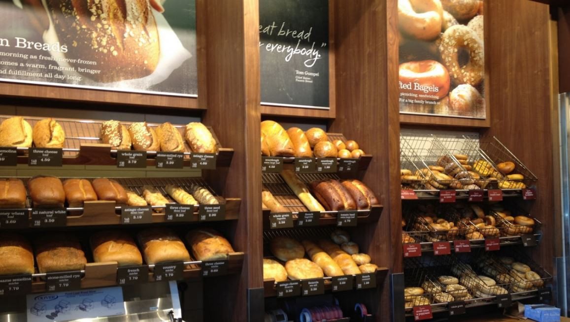 Panera Bread Easter Hours  ️ Panera Bread Menu Prices Business Hours Holiday & Near
