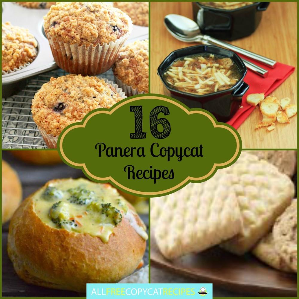 Panera Bread Easter Hours  22 Panera Copycat Recipes