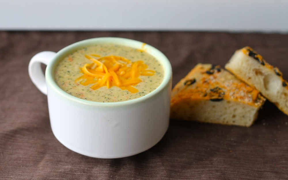Panera Bread Easter Hours  Copycat Panera Bread Broccoli and Cheese Soup