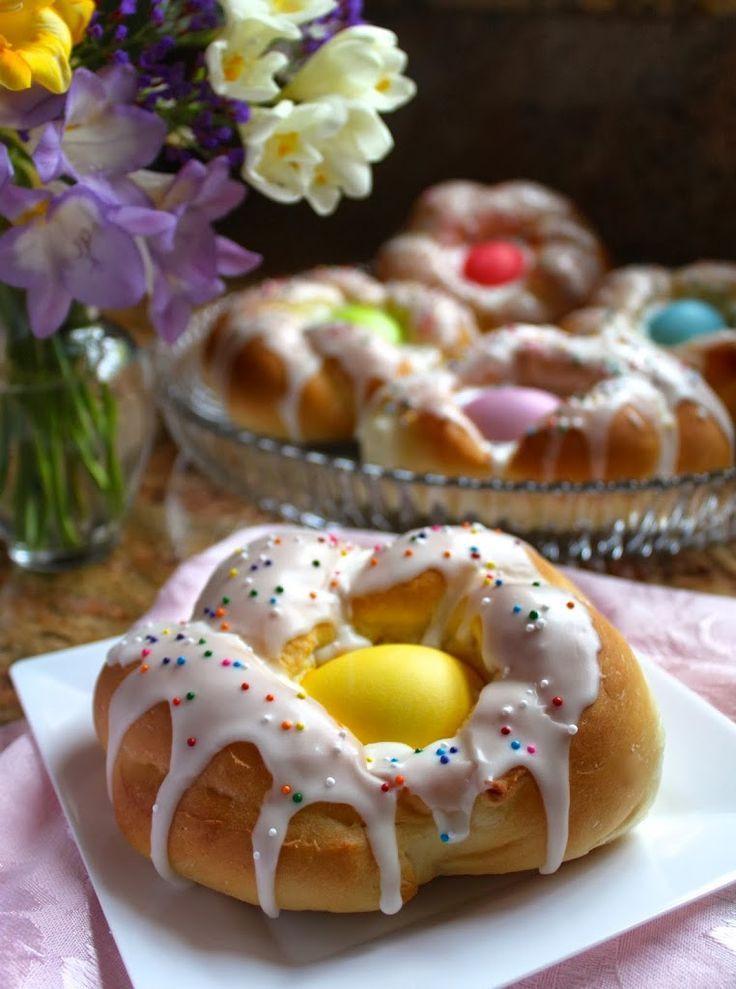 Panera Bread Easter  Best 25 Italian easter bread ideas on Pinterest