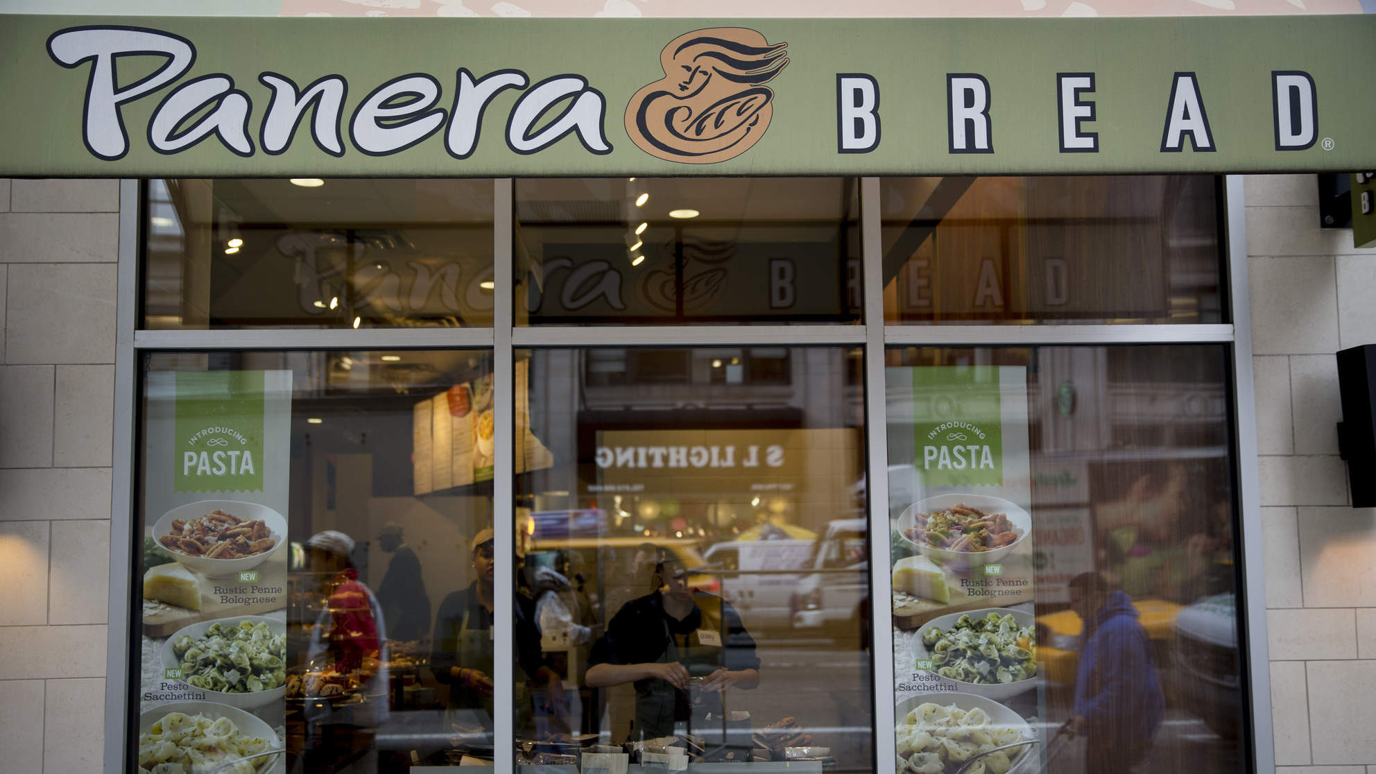 Panera Bread Healthy Choice  The Healthiest Sandwich Choices at Panera Bread Health