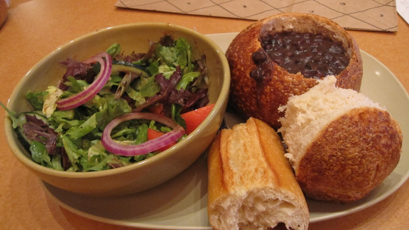 Panera Bread Healthy Choice  Panera Bread A Healthy Choice