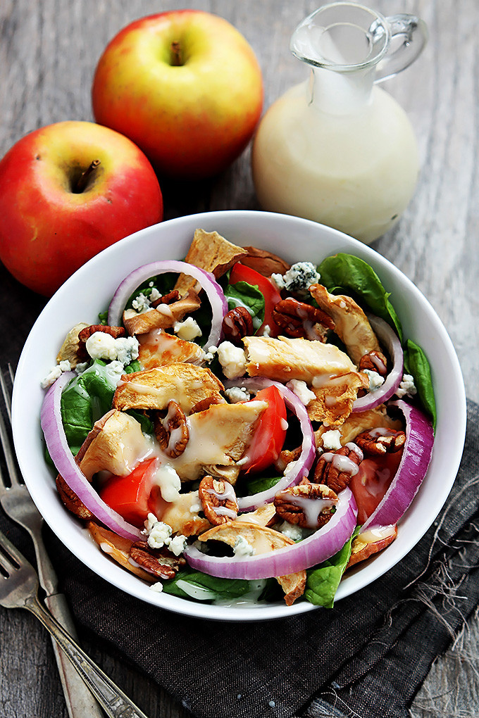 Panera Salads Healthy  16 Copycat Panera Recipes You ll Want to Eat Every Day
