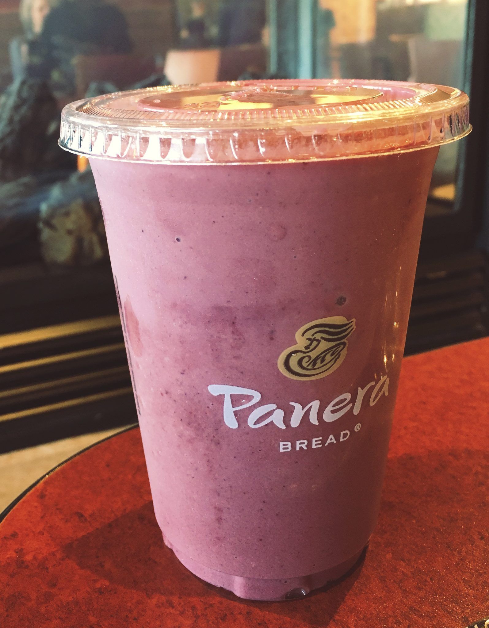 Panera Smoothies Healthy  Panera Bread Nutrition Smoothie Nutrition Ftempo