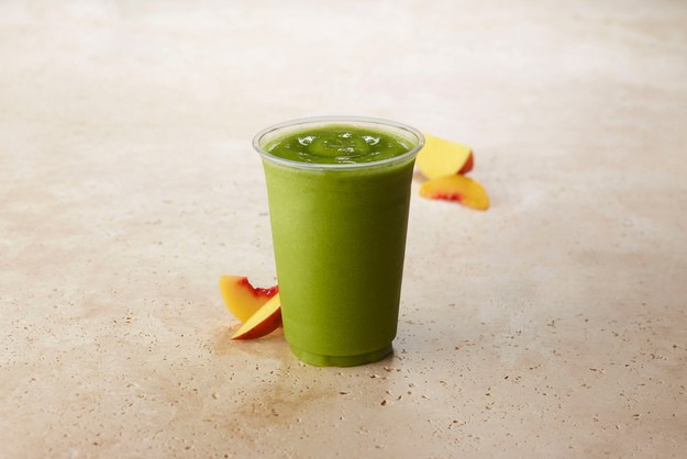 Panera Smoothies Healthy  How to Nail the Most Important Part of Road Tripping The