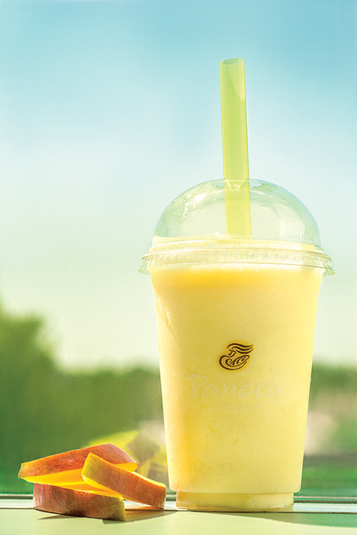 Panera Smoothies Healthy  Nutrition Facts Panera Mango Smoothie Nutrition Ftempo