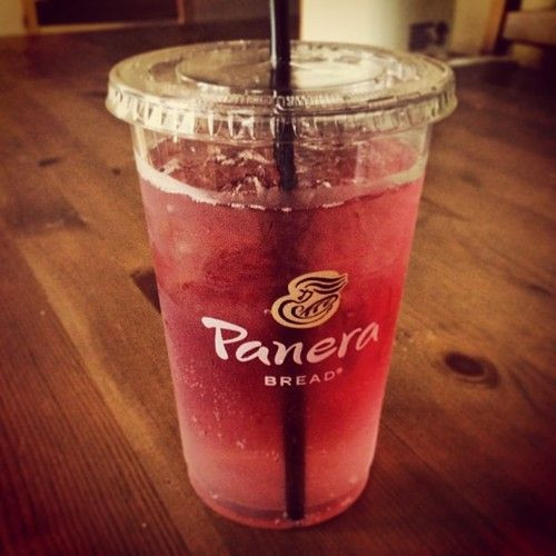 Panera Smoothies Healthy  17 Best images about Coffee Teas Shakes & Smoothies on