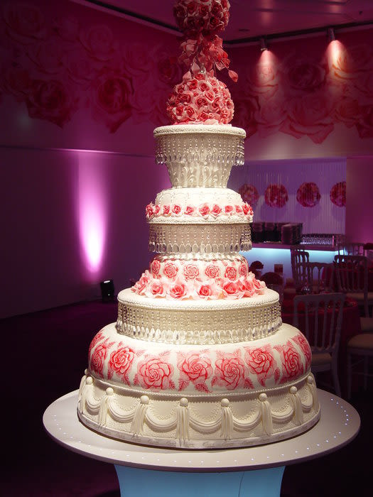 Paris Wedding Cakes  Wedding Cakes By Opera Paris Kuwait Cake by OperaKuwait