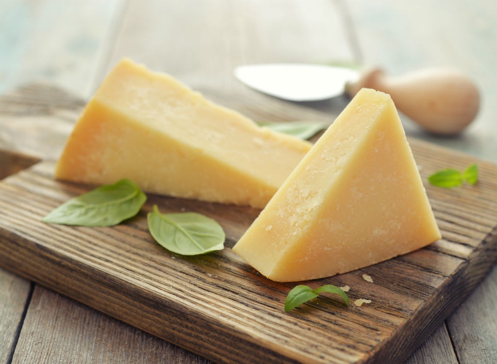 Parmesan Cheese Healthy  Why the French Always Stay Healthy