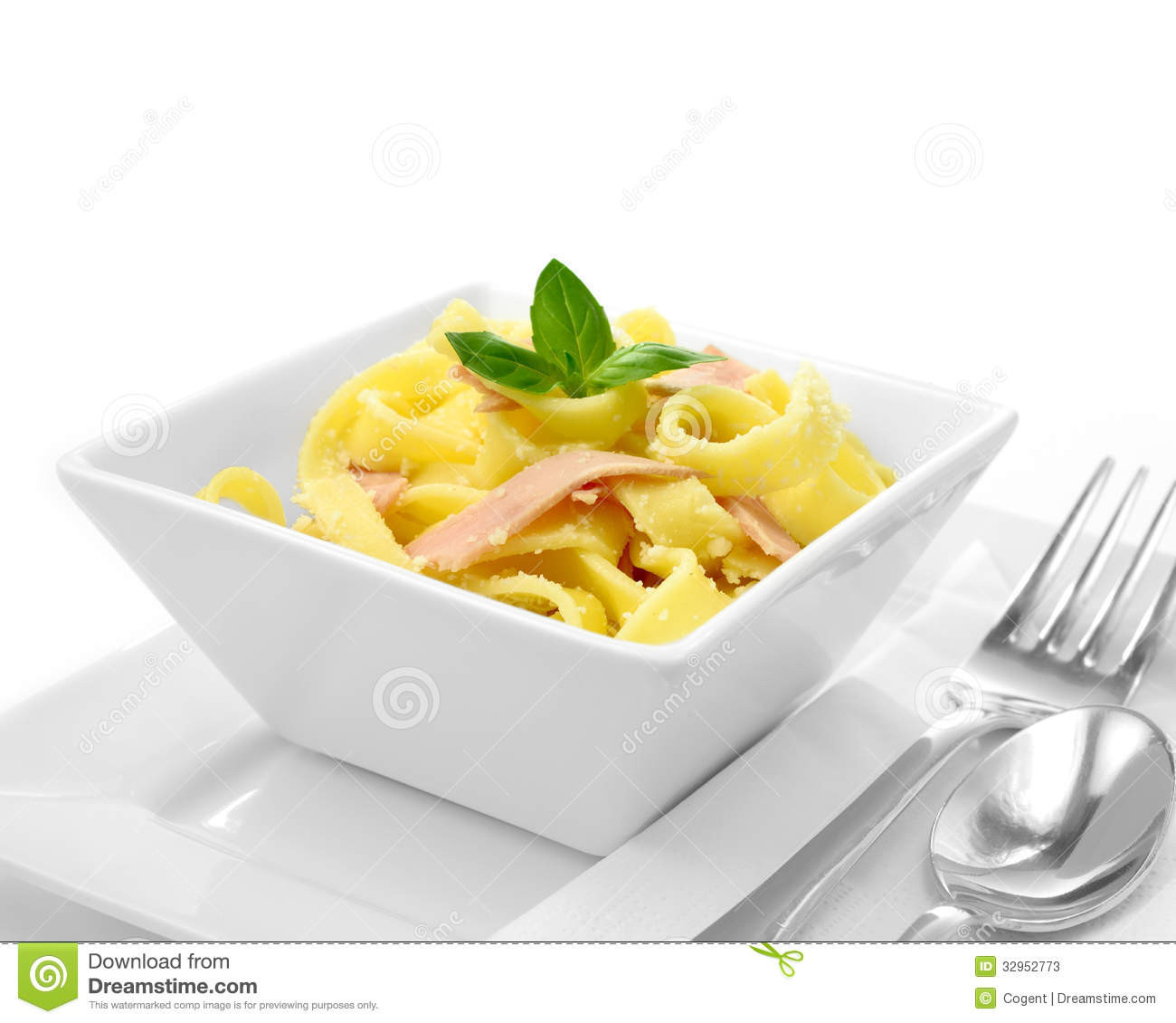 Parmesan Cheese Healthy  Tagliatelle Carbonara stock image Image of lunch healthy