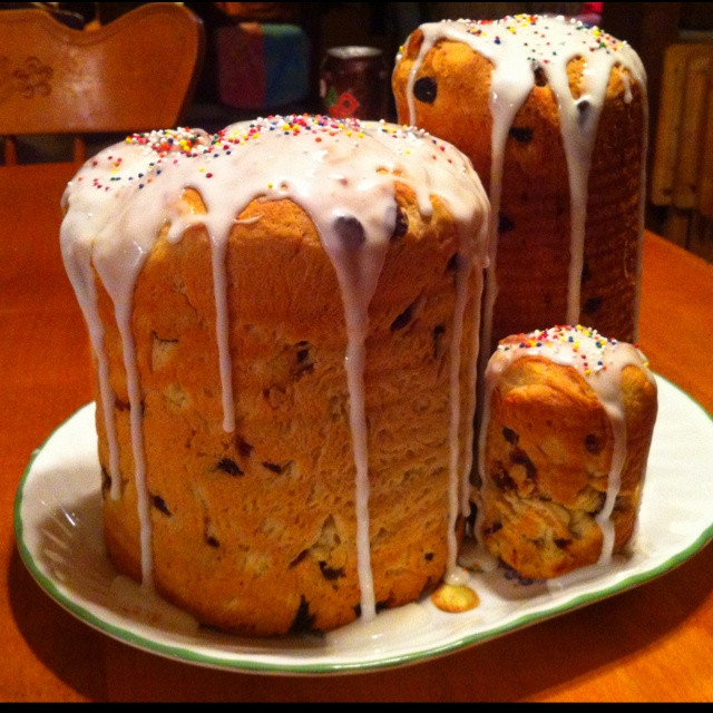 Pascha Easter Bread  1000 images about Pascha Easter on Pinterest