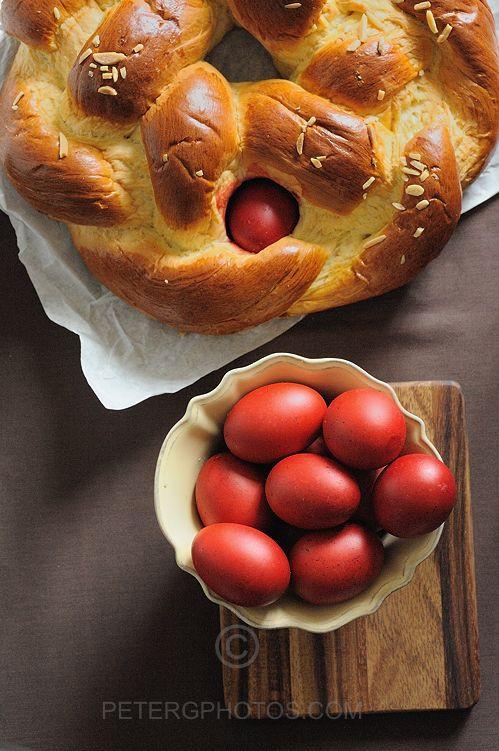 Pascha Easter Bread  Top 25 best Greek Easter Bread ideas on Pinterest