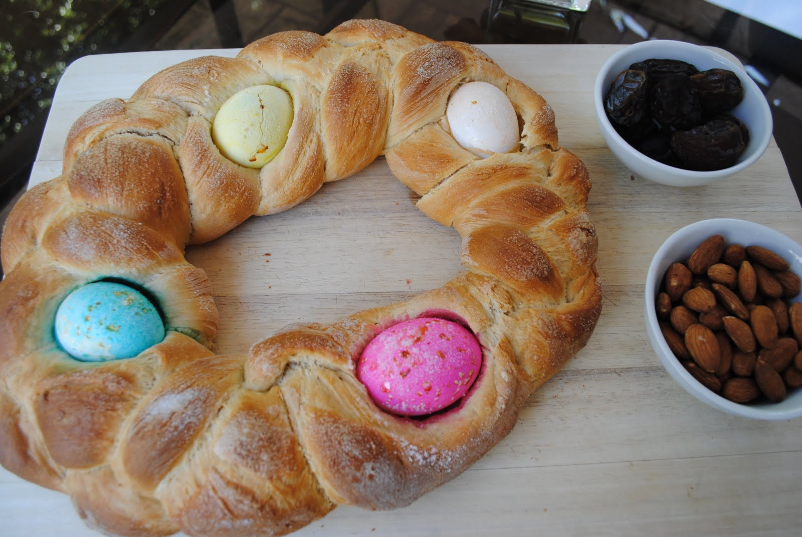 Pascha Easter Bread  Pascha Bread An Easy Adapted Recipe for the Modern