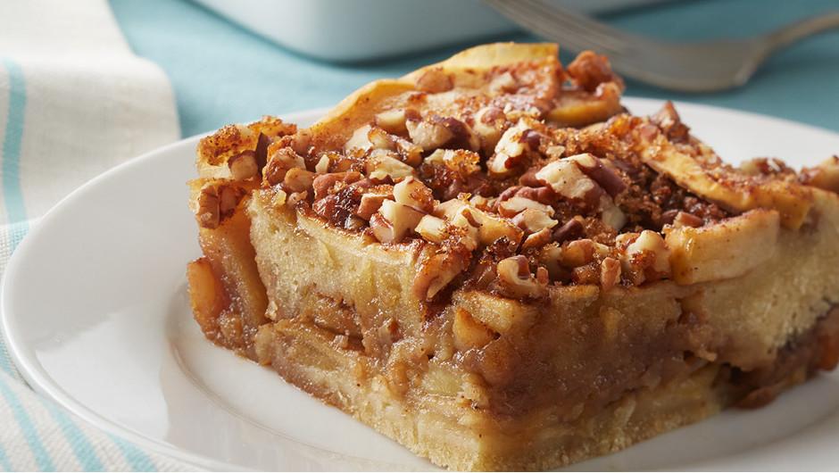 Passover Apple Cake  Passover Spiced Apple Pecan Cake