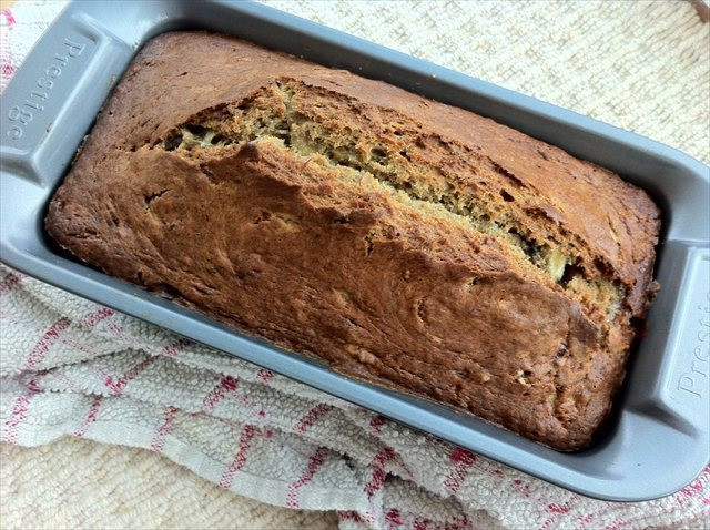 Passover Banana Bread  Lulu s Skinny Passover Recipes 2015