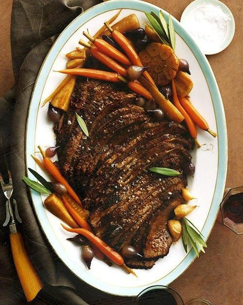 Passover Beef Brisket Recipe  17 Best images about Passover Recipes & Ideas on Pinterest