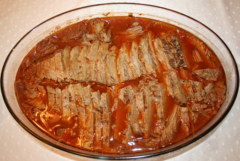 Passover Beef Brisket Recipe  Passover Brisket Recipe — Dishmaps