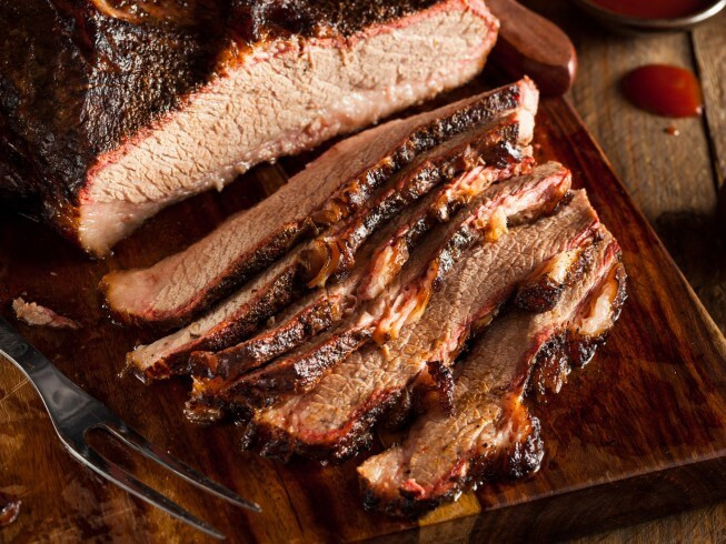 Passover Beef Brisket Recipe  Brisket Recipes CDKitchen