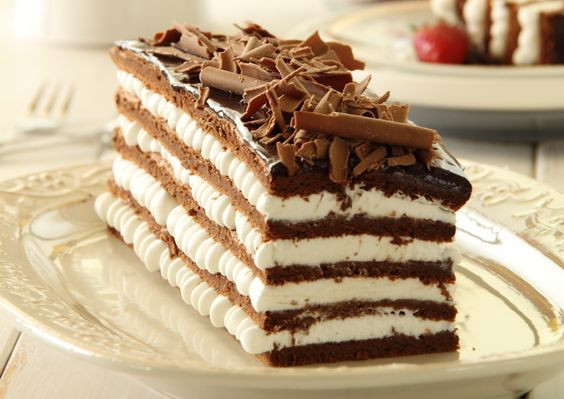 Passover Birthday Cake Recipes  Chocolate Layer Cake and Whipped Cream It s kosher for