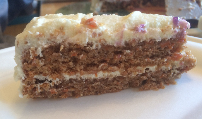 Passover Birthday Cake Recipes  April 2015