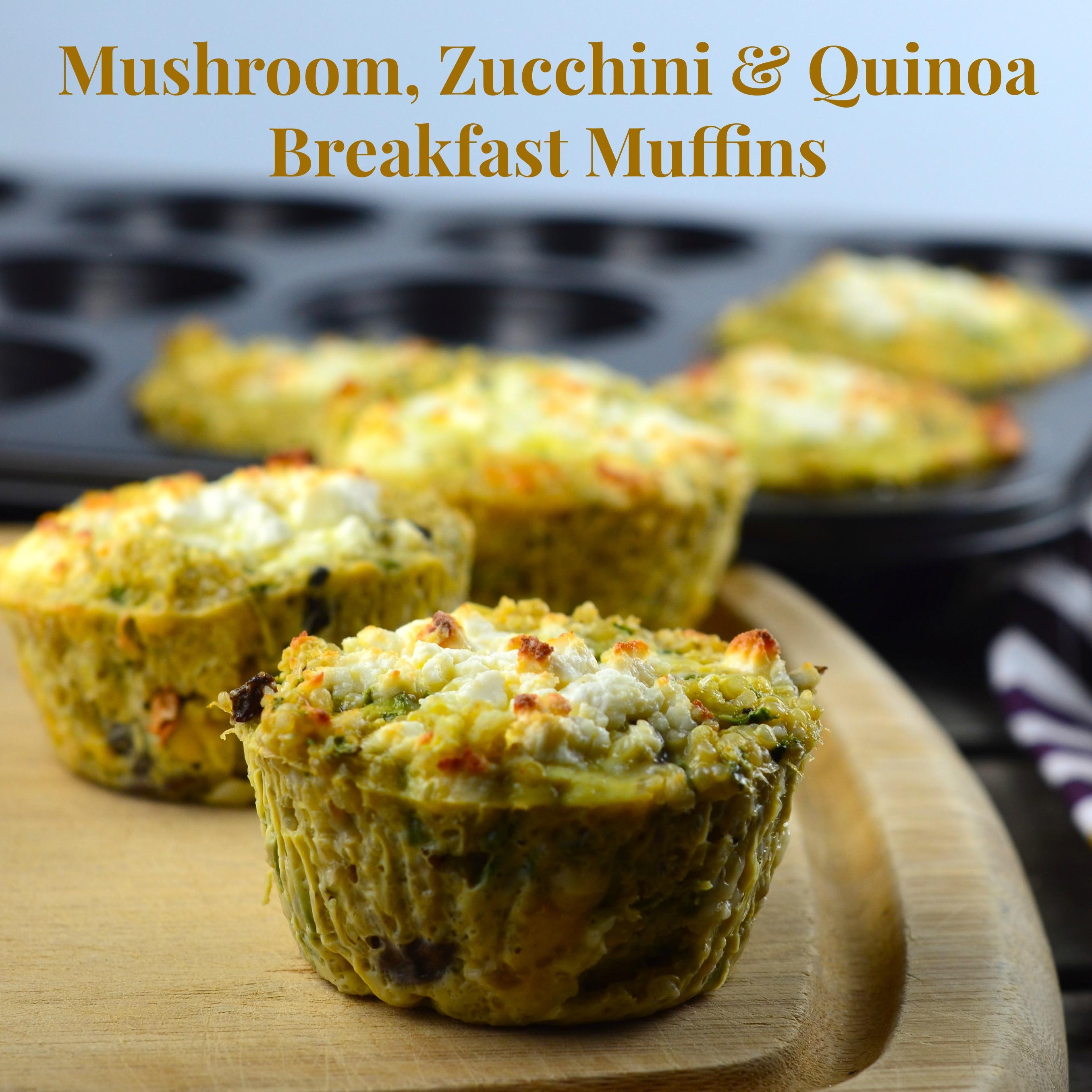 Passover Breakfast Recipes  Passover Recipes Mushroom Zucchini & Quinoa Breakfast