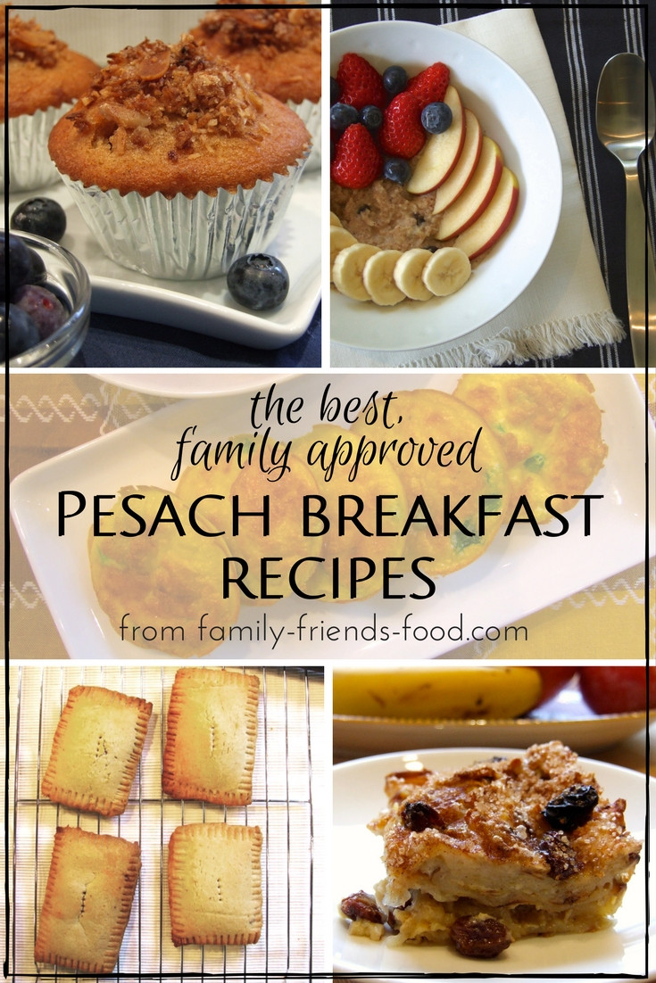 Passover Breakfast Recipes Best 20 the Best Pesach Breakfasts Family Approved Family