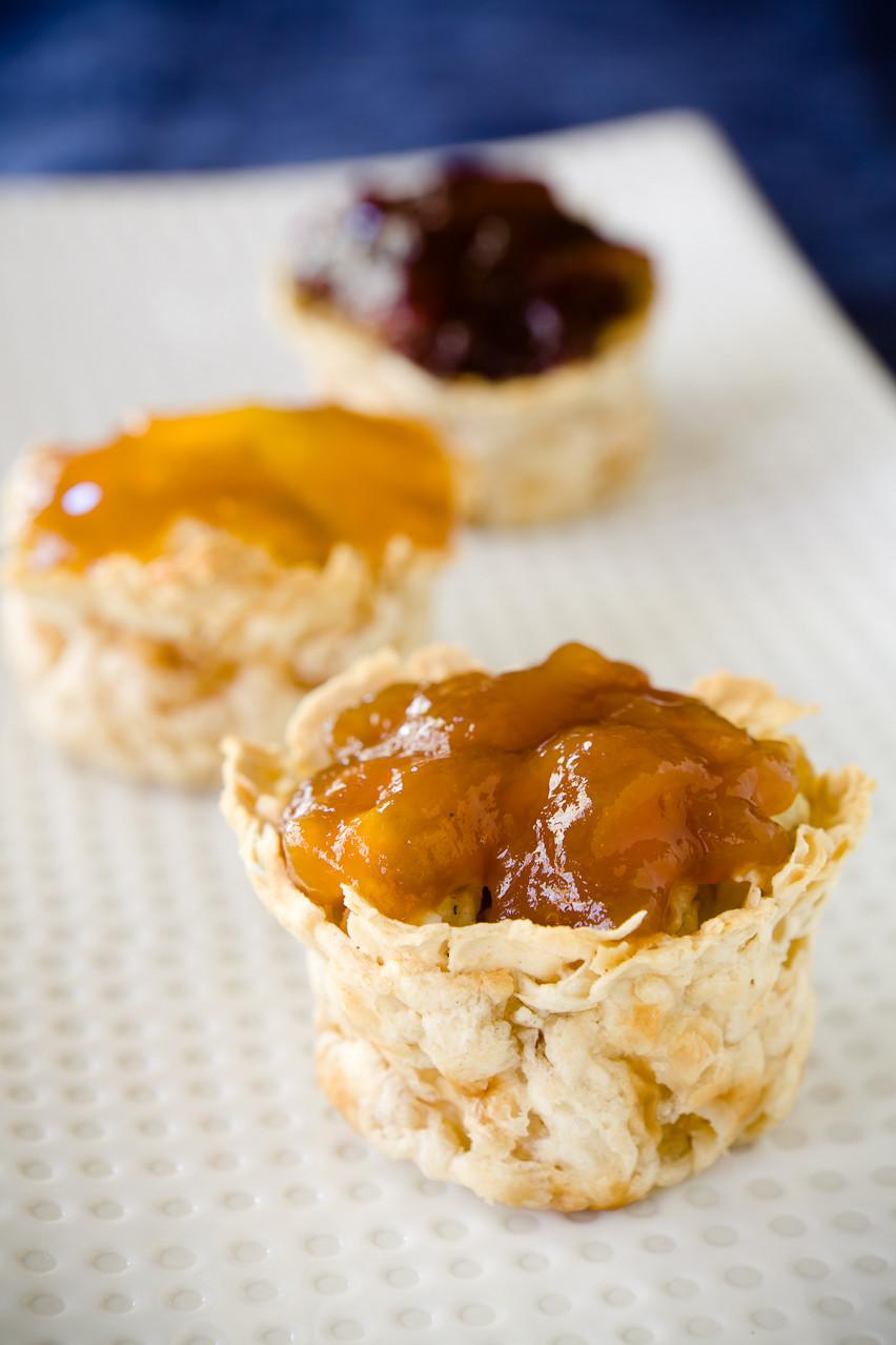 Passover Breakfast Recipes  Matzoh Brei Cupcakes for Passover
