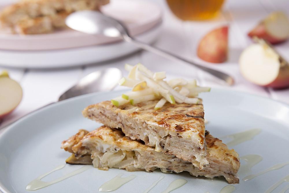 Passover Breakfast Recipes  Passover breakfast recipes for little chefs