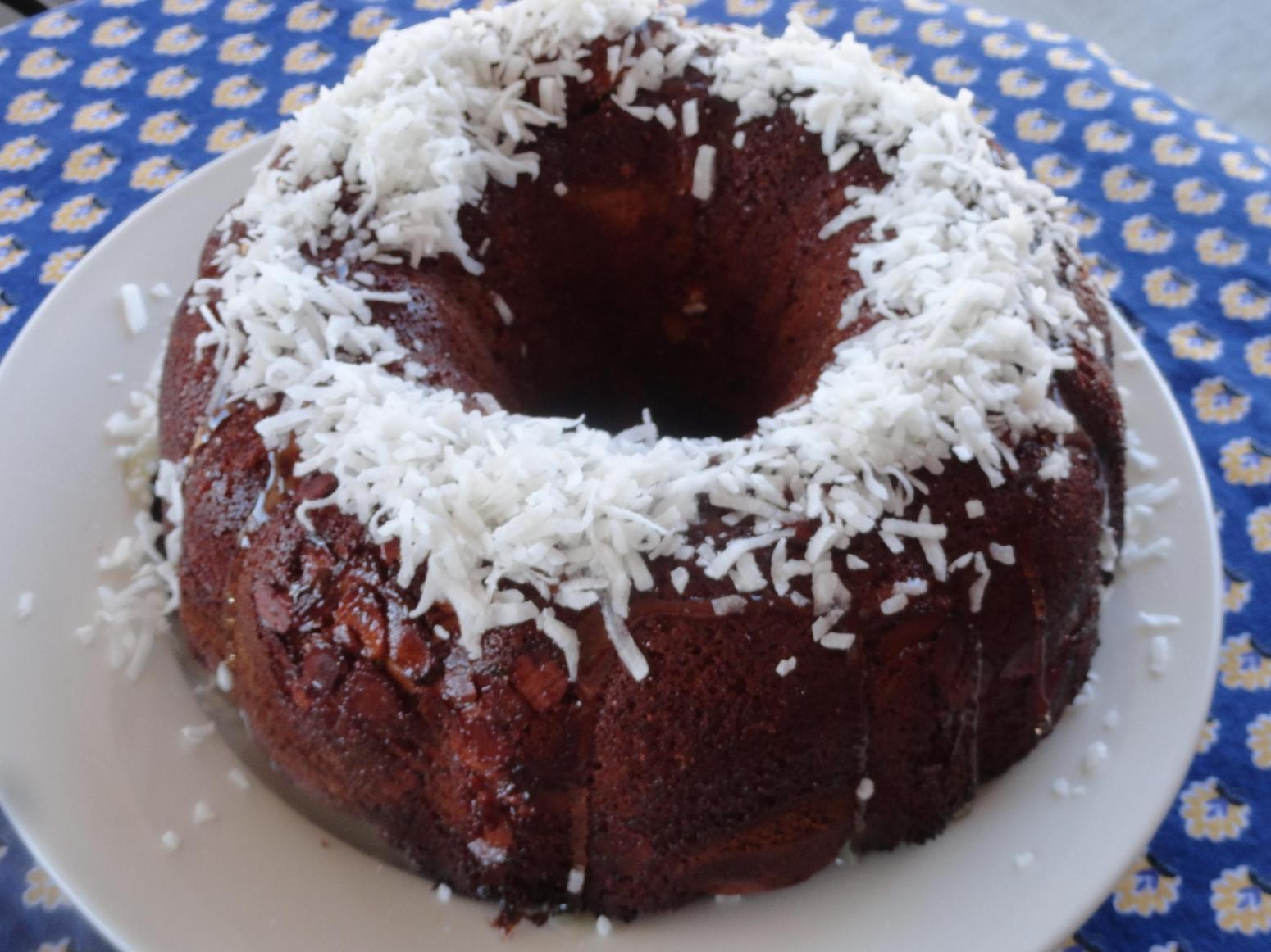 Passover Cake Recipes  Passover Honey Cake Recipe
