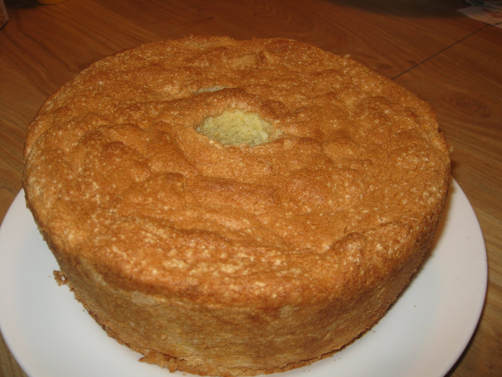 Passover Cake Recipes  Nana s Recipe Box Grandma Sylvia s Passover Sponge Cake