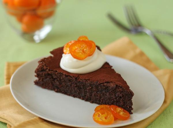 Passover Cake Recipes  kosher for passover flourless chocolate cake recipe