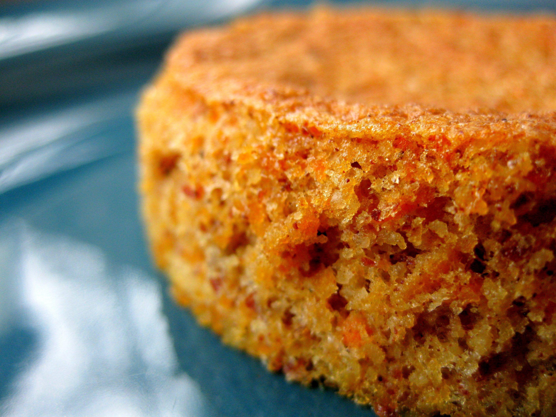 Passover Carrot Cake  Flourless Carrot Cake for Passover