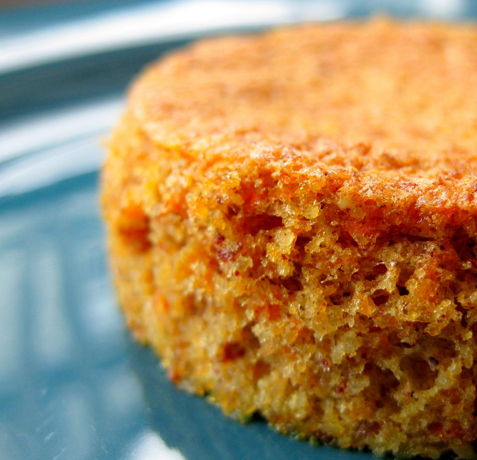 Passover Carrot Cake the Best This Gluten Free Life Flourless Mini Carrot Cakes for