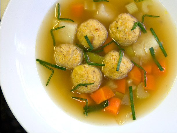 Passover Chicken Soup  All of the Passover Recipes You Need