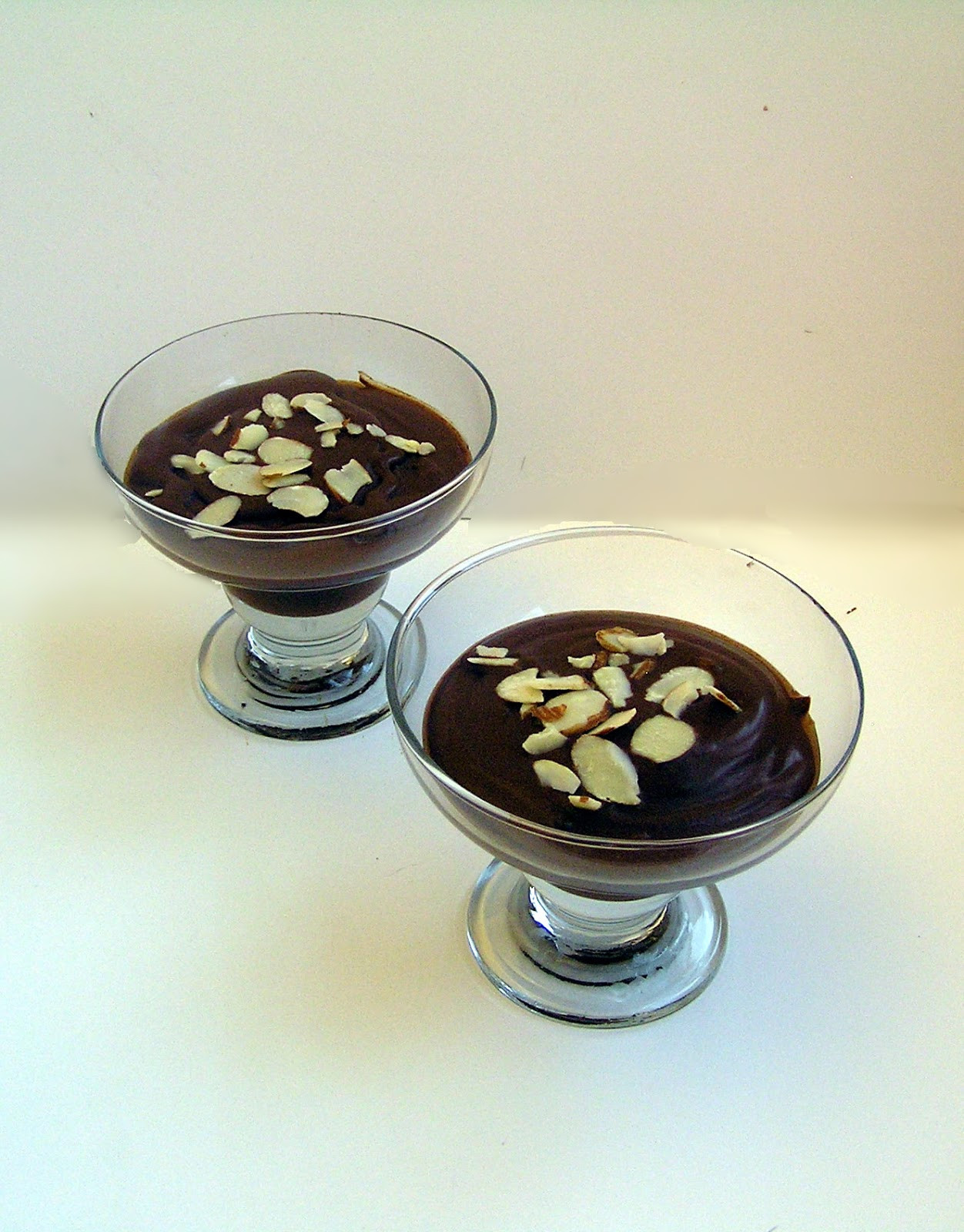 Passover Chocolate Mousse  Decadent Chocolate Mousse for Passover and Year Round