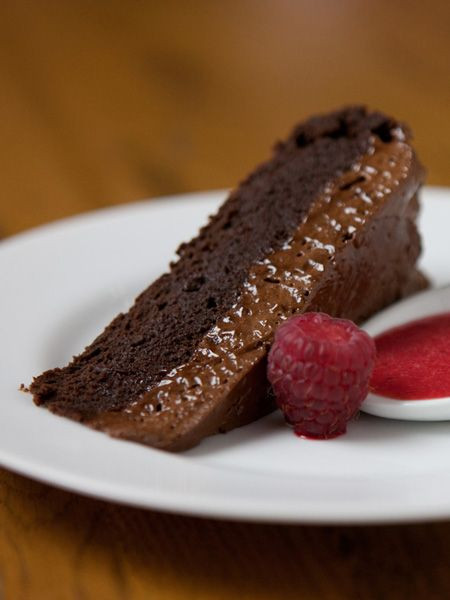 Passover Chocolate Mousse  17 Best images about Passover Treats on Pinterest