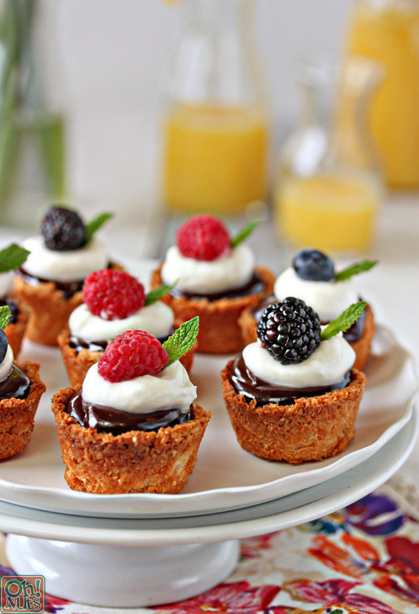 Passover Coconut Macaroons  Coconut Macaroon Tarts for Passover Gluten Free Recipe