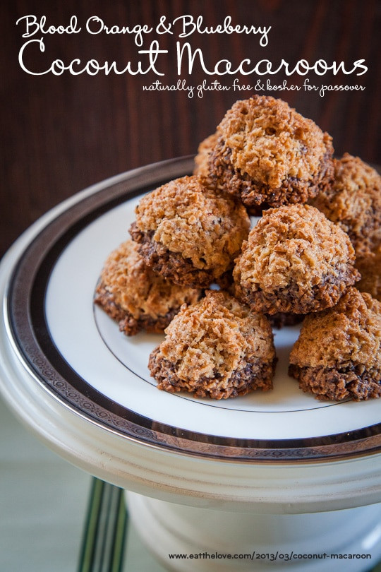 Passover Coconut Macaroons  Coconut Macaroons Recipe Coconut Macaroon Recipe