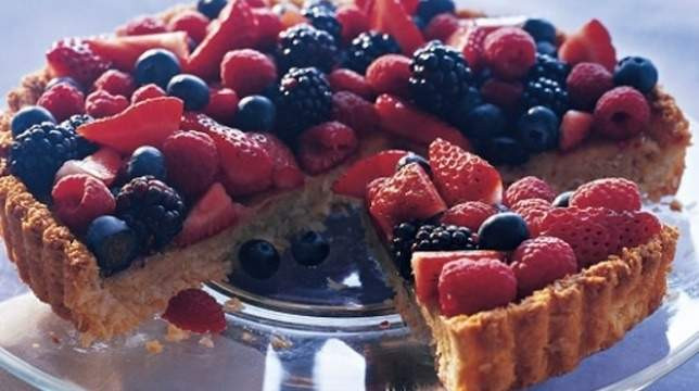 Passover Desserts Easy  Top 5 Best Passover Desserts Recipes 2014
