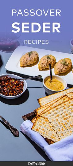 Passover Dinner Menus  1000 images about Best Holiday Recipes on Pinterest