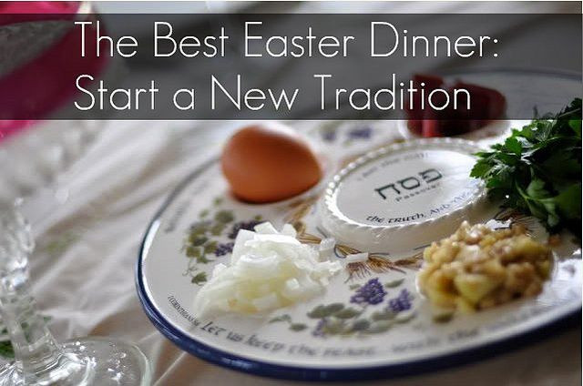 Passover Dinner Menus  9 curated Christian Passover Meal before Easter ideas by