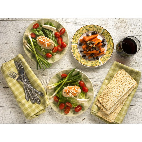 Passover Dinner Menus  What to Bring to a Passover Dinner